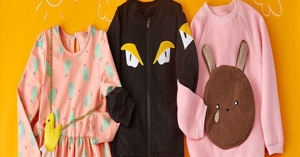 Find New Outfits For the Kids at up to 70% Off
