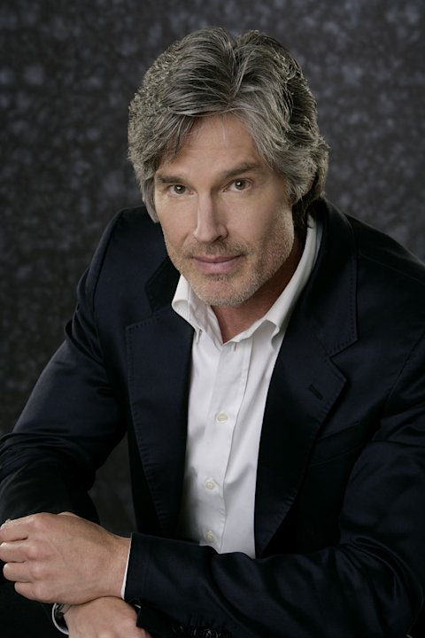 "Ronn Moss stars as Ridge Forrester on ""The Bold and the Beautiful."""