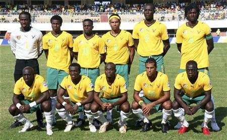Togo coach unsure of future ahead of Nations Cup