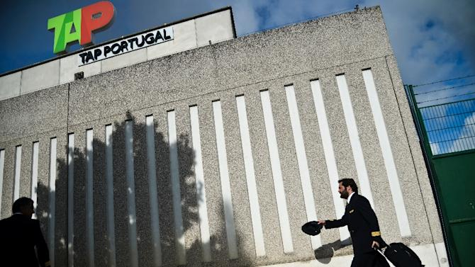 Portugal's new anti-austerity government pledged to bring TAP back under state control