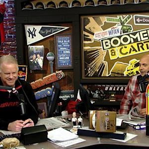 Boomer and Carton's Week 16 NFL Picks