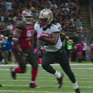 Preview: New Orleans Saints vs. Tampa Bay Buccaneers