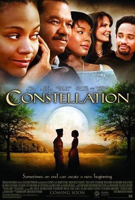 Codeblack Entertainment's Constellation