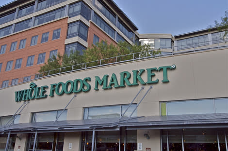 Detroit's New Whole Foods Market Gets Mixed Reviews