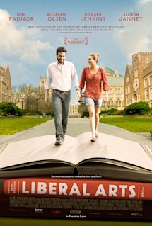 Poster of Liberal Arts