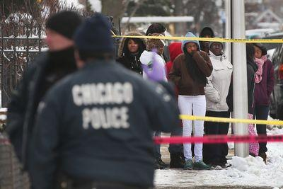 A Chicago crime reporter on the thousands of shootings Americans don't see on video