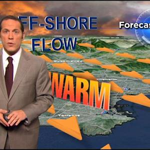 Josh Rubenstein's Weather Forecast (March 4)