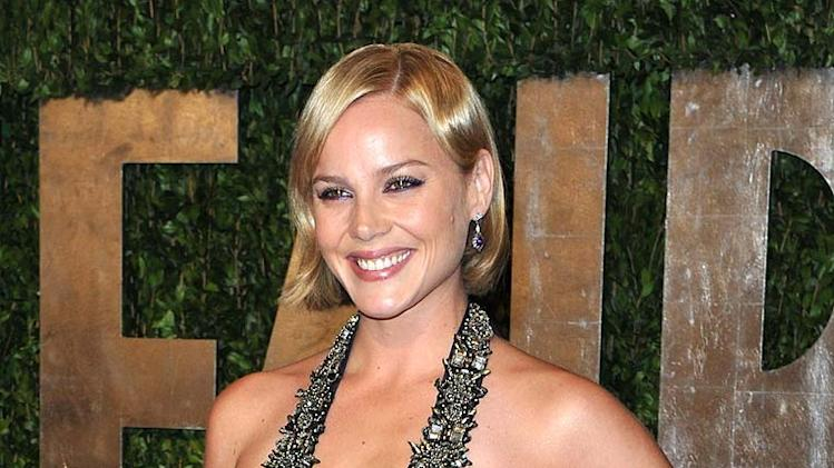 Abbie Cornish Oscar Party