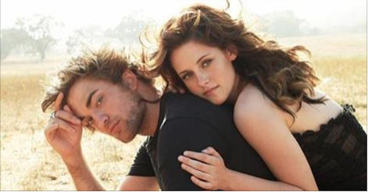 15 On-Screen Hookups Made Real-Life Love Affairs