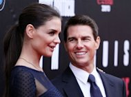Tom Cruise 'Chose Religion Over His Daughter Suri'