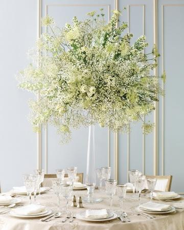 Spray Centerpiece