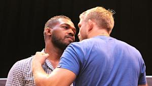 Alexander Gustafsson Tells Jon Jones to 'Stop Running,' Dana White Reiterates Gus is Next