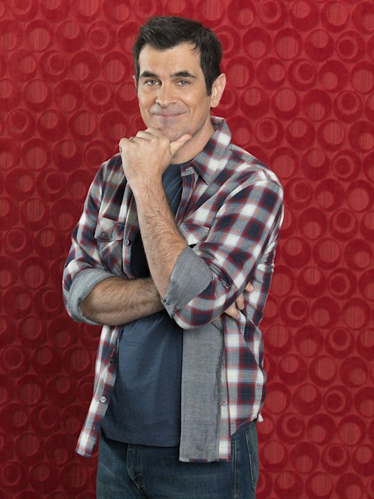 Ty Burrell stars as Phil in &quot;Modern Family.&quot; 