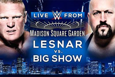 WWE Live from MSG: The full rundown and why you should care