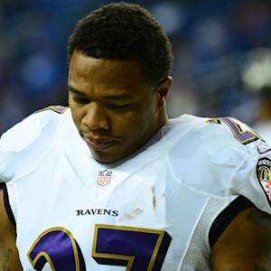 Boomer & Carton: Ray Rice shares his lowest moment
