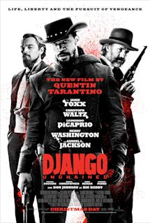 Poster of Django Unchained