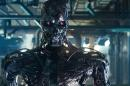 """Deadly AI from """"Terminator Salvation."""""""