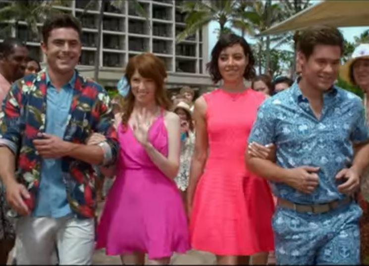 'Mike & Dave Need Wedding Dates' Trailer: Can Efron & Devine Out-Party Kendrick & Plaza?