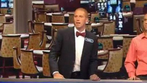 Wrong Pronunciation Costs 'Wheel of Fortune' Winner $1M