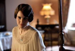 Michelle Dockery | Photo Credits: PBS