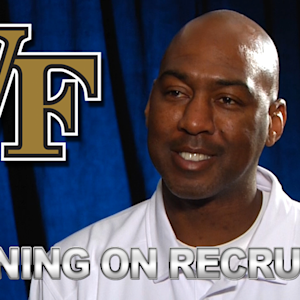 Do Recruits Know Danny Manning?