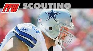 Scout's Notebook: Cowboys ORT Doug Free
