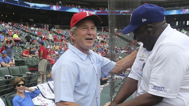 Immigration Reform Declared Dead on the Day George W. Bush Will Endorse It