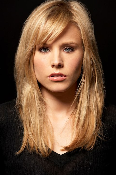 Kristen Bell stars as Elle in Heroes. 