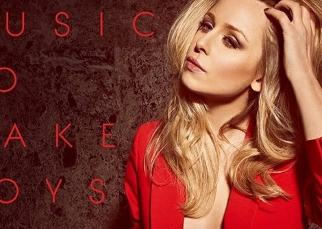 Diana Vickers - 'Music to Make Boys Cry'