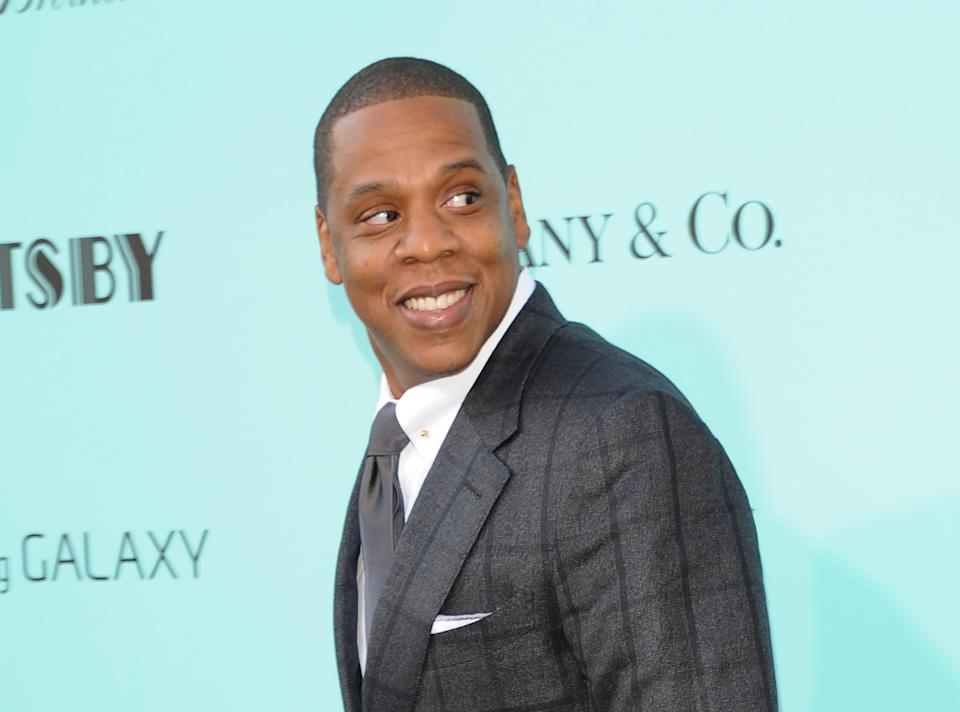 With Samsung, Jay-Z's business continues to boom