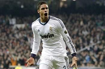 Varane: You can't compare Mourinho with Ancelotti