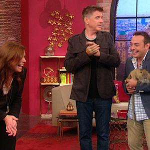 What Happened When a Paca Got Loose on the 'Rachael Ray' Set?