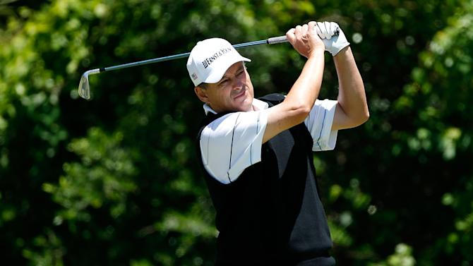Insperity Championship presented by United Healthcare - Final Round