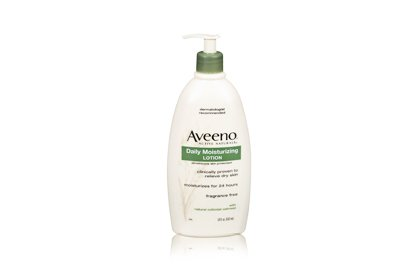 NO. 8: AVEENO DAILY MOISTURIZING LOTION, $9.89