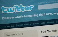 "Twitter said Friday it was upgrading its search functions to include ""autocomplete"" and spelling correction features"