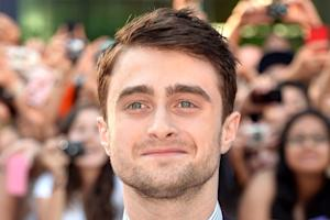 Daniel Radcliffe as Freddie Mercury? Another Casting Rumor Bites the Dust