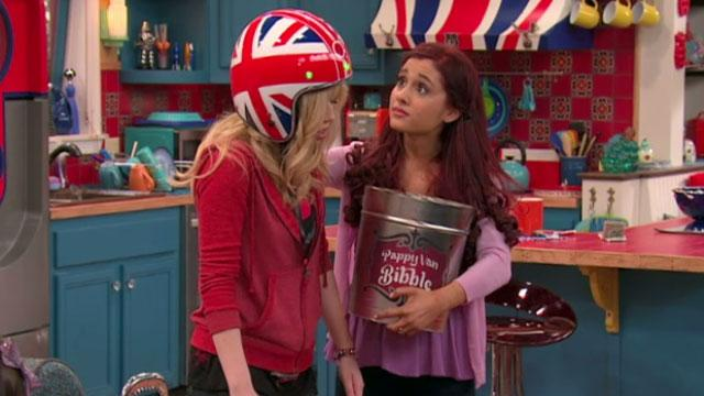 Sam and Cat Clip 091913