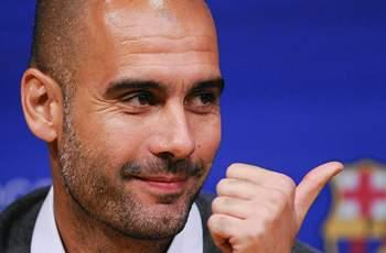 Guardiola among final three nominees for best coach award