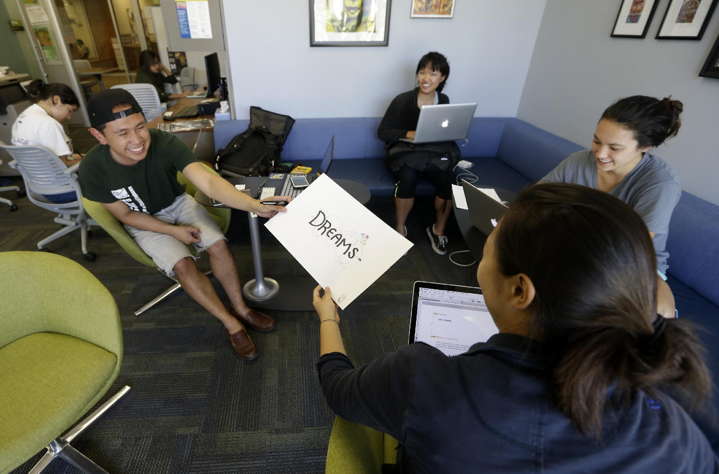 Colleges move to expand services for immigrant students