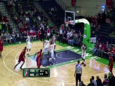 D-League Top 5 Plays of the Week