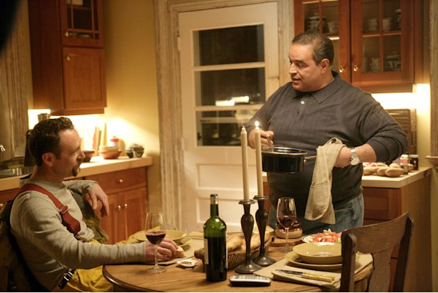 Vito Spatafore was brutally murdered on The Sopranos by Phil Leotardo and his men after it was revealed that Vito was gay. Vito had run off but resurfaced to meet an untimely demise after he couldn't