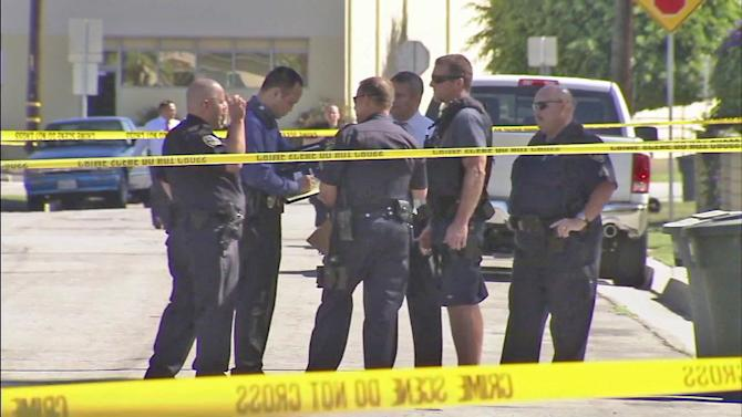 Downey shootings: Suspect formally arrested, identified