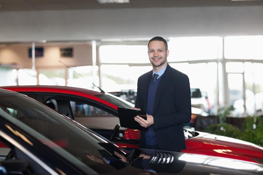 Retail Auto Sales in May Shaping Up To Be Highest So Far in 2015