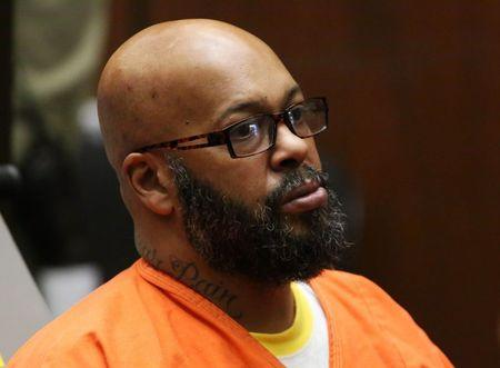 Los Angeles judge orders rap mogul 'Suge' Knight to stand trial for murder