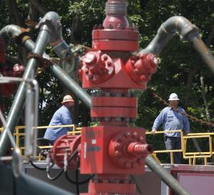 Fracking health project puts numbers to debate