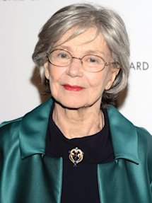 Photo of Emmanuelle Riva