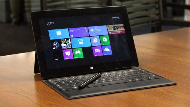 Microsoft Making More Surface Products