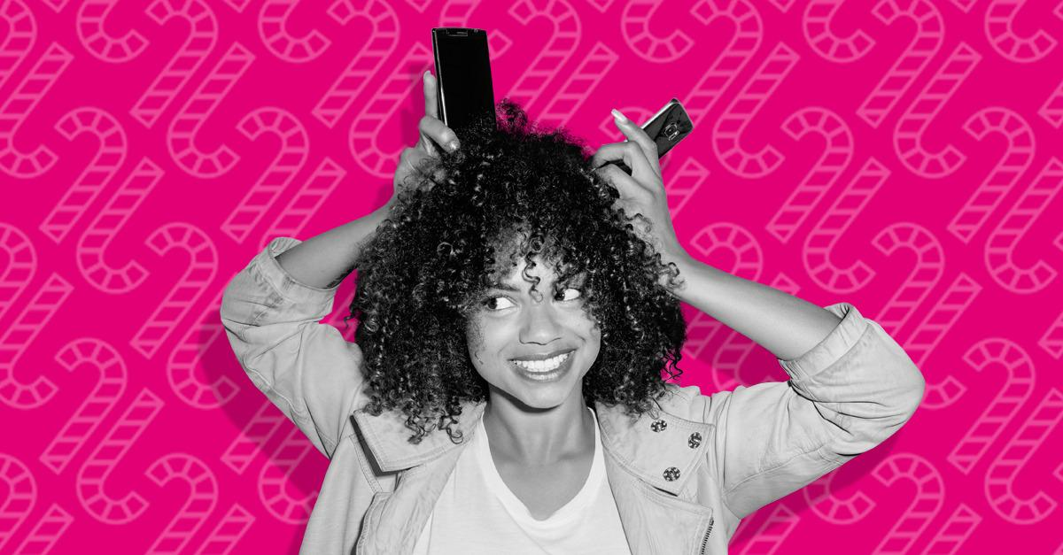 T-Mobile blows away Black Friday.