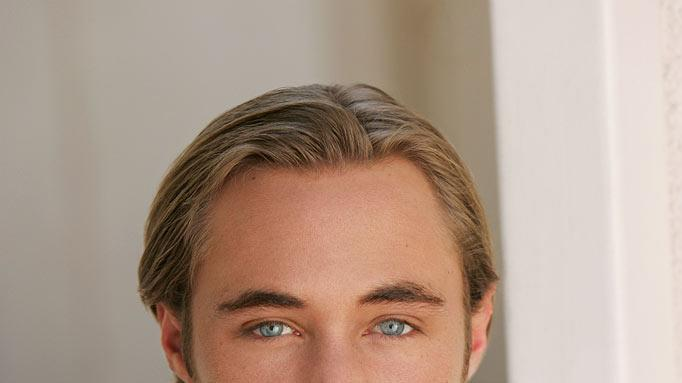 "Kyle Lowder stars as Rick Forrester on ""The Bold and the Beautiful."""