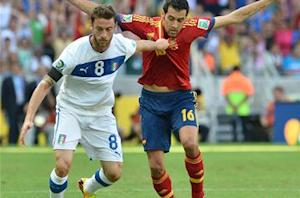 Spain 0-0 Italy (7-6 pens): Navas the hero in gripping shootout